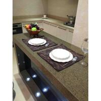 China Where To Buy Quartz Countertops with Black Veins Artificial Quartz Stone Table Tops wholesale