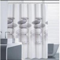 China Microfiber Printed Kitchen Curtain wholesale