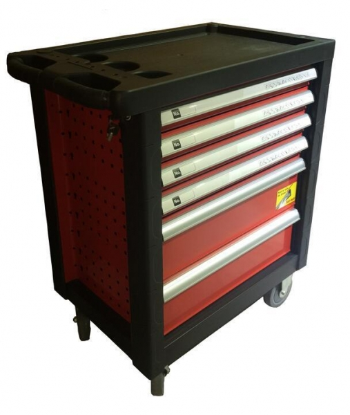 Portable Storage Cabinet On Wheels : Mobile tool cart images
