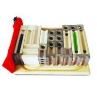 Blocks & Marbles Master Set by Tedco Toys