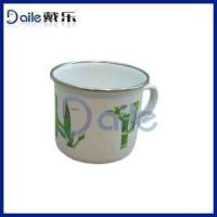 Enamelware Mug Harry Potter Color Change Mug