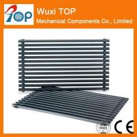 China BBQGrillGrates 7525 Weber cast iron cooking grates wholesale