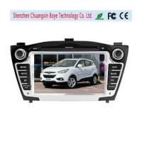 China Car Video GPS Navigation System Car DVD Player for Hyundai IX35 wholesale
