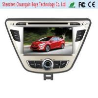 Buy cheap Car Video Car DVD MP4 Player Fit for Hyundai Elantra 2014 from wholesalers