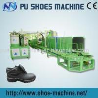 China PU Shoe making machine for labor safety shoe on sale