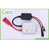 China High Quality 35W HID Electronic Ballast for Auto Xenon Light Bulbs wholesale