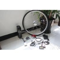 China Electric Bike Conversion Kits 350W Electric Bike Kits with Strong Power on sale