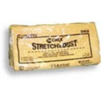 "China Chicopee Stretch .n Dust Dusters, Cloth - 23-1/4"" x 24"", Orange/Yellow - 20 Count wholesale"