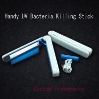 China Handy UV Bacteria Killing Stick/portable uv light sterilizer wholesale
