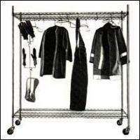 China Structural Groves Air Dry Laundry Rack and Gear Storage Rack wholesale