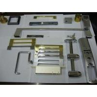 Buy cheap china Metal Stamping Parts / Punched Parts / Bending Manufacture from wholesalers