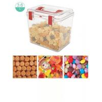 China Air-tight Canister With Handle, 541 wholesale