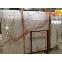 China Red Dragon Onyx Slabs Pink wholesale