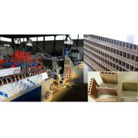 China WPC Profile and Panel Line wholesale