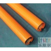 China Red section aluminum pipe Red section aluminum pipe wholesale