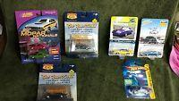 China Johnny Lightning 7 Pack With Mopar Nationals Cars And Kmart on sale