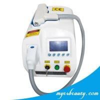Laser tattoo removal machine with 3 wavelength MY19