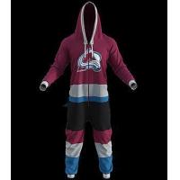 China Ancaster Avalanche Adult & Youth Onesies wholesale