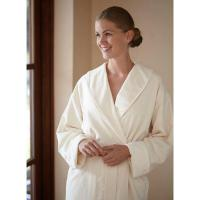 China Aquis 2 Layer Luxury Spa Shawl Collar Robe - 908485 by BRITANNE CORPORATION wholesale