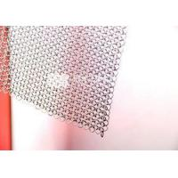 Stainless Steel Ring Mesh
