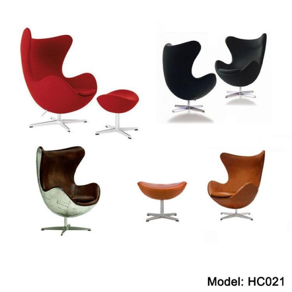 Egg Chair Dimensions Images