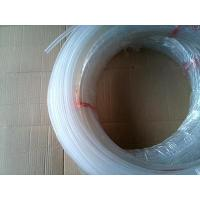 China Poly FEP transparent tube on sale