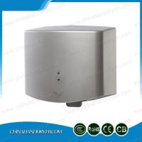 China Compact Single Jet Usefull Hand Dryer Machine High Speed Hot Air Hand Dryers wholesale