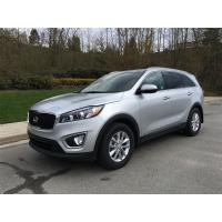 China 2017 Kia Sorento LX on sale