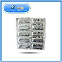 China Classic Ribbed Dotted Condom For Sales on sale