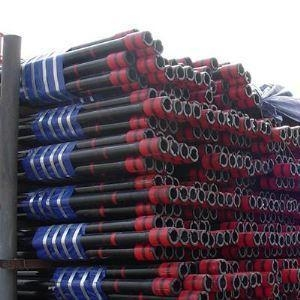 Quality API 5CT J55 L80 N80 C90 P110 Tubing Pipe for sale