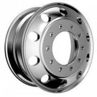 China The truck forged aluminum wheels wholesale