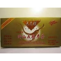 China Instant Wild American Ginseng Tea(100bags) on sale