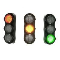 100mm cheap security traffic light