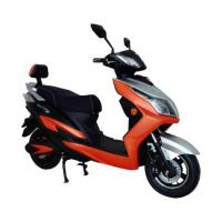 China Em09 Electric Motor Scooter With 60V20Ah Battery 1000W Brushless Motor wholesale