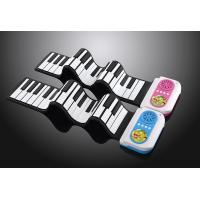 37 -key Mini roll up Piano Toys
