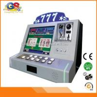 China Old Vintage Classic New Slot Machine Video Multi Poker Game Bases Machines Sale on sale