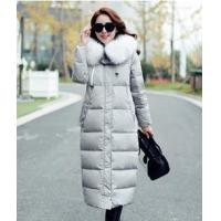 Buy cheap PFF-9 Ourtdoor Thin Lace Padded Jacket With Fur Collar from wholesalers