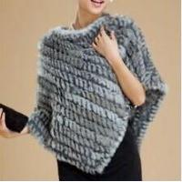 China SC-8 warm triangle shawl for women wholesale