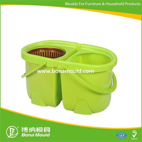 Quality Products Mop Bucket Mould-26 for sale