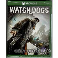 XBO WATCH DOG-CHI (ASIA)