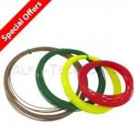 China Colorful and funny pack of 1.75 mm ABS filament No.15 on sale