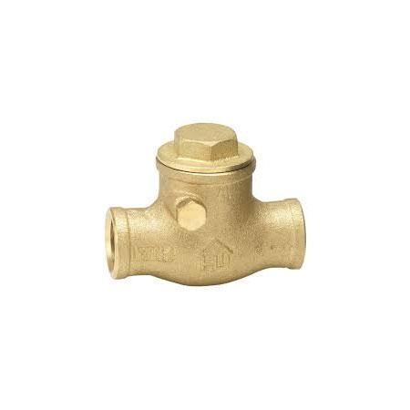 Quality Professional cast iron check valve with CE certificate for sale