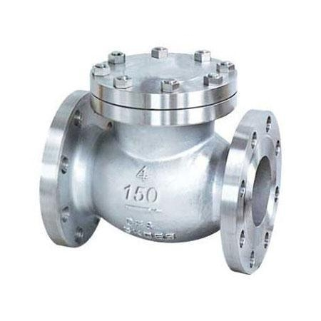Quality Cast Steel Check Valve for sale