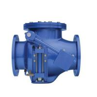 High and Middle pressure Check valve