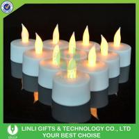 China Wholesale Battery Operated Candles wholesale