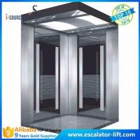 China excellent quality passenger lift residential elevator wholesale