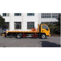 China Wrecker--Carrier Flatbed ST5062TQZKP wholesale