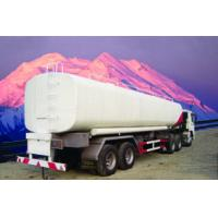 China Oil Tank Semi Trailer wholesale