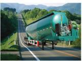 China Bulk Cement Tank Semi wholesale