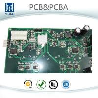 China bluetooth audio receiver circuit OEM Electronic Bluetooth Audio Receiver PCBA Circuit wholesale